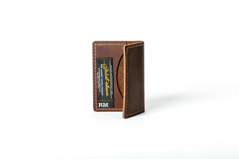 Robert Mason by Rustico Business Card Holder