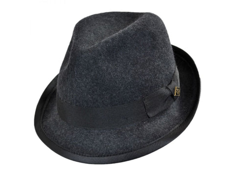 Goorin Bros. Good Boy Wool Fedora | Robert Mason Co.