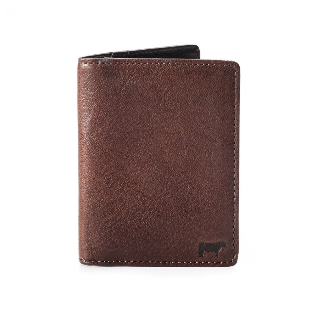 Will Leather Goods 'Clyde' Front Pocket Wallet