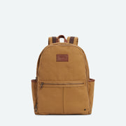 cotton twill backpacks