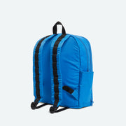 blue back packs