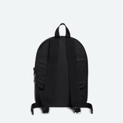 black mini backpacks