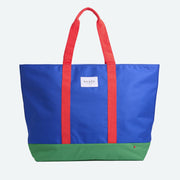 Royal Blue Tote Bag