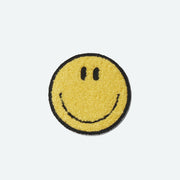 smiley patch for backpacks