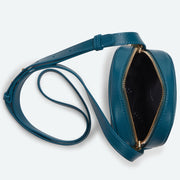 dark teal purses