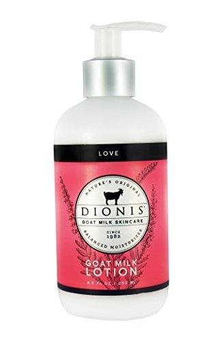 Dionis Goat Milk Skincare - Lotion Love - 8.5 oz.