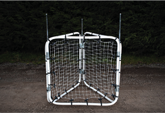 Diamond 3 Sided Rebounder
