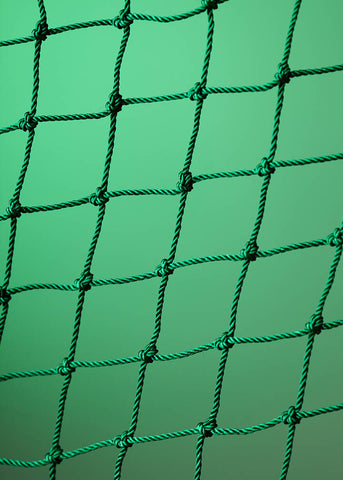 Golf Cage Netting - Sportnetting
