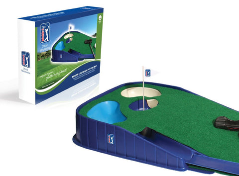 Indoor & Outdoor Golf Putting Mat