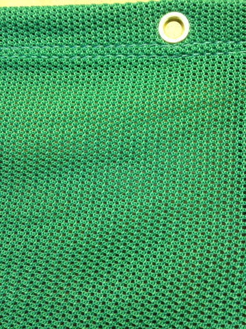 Golf Baffle Netting
