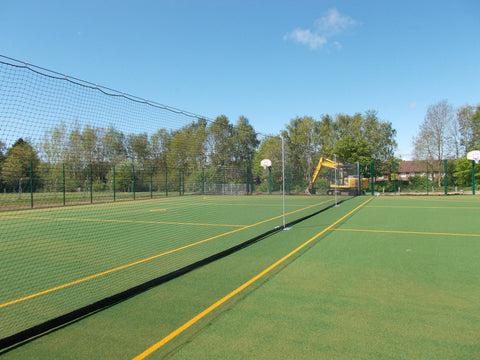 Sports Divider Netting - Sportnetting