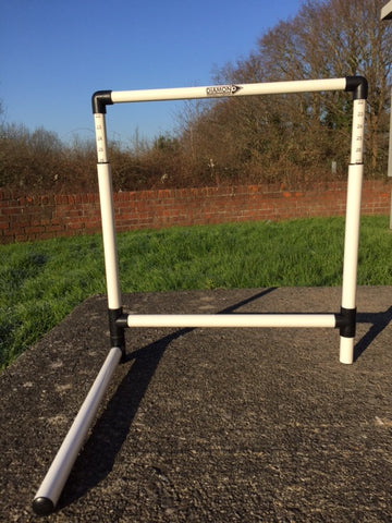 Diamond Easi Training Hurdles