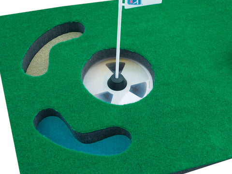 PGA Tour 6ft Golf Putting Mat