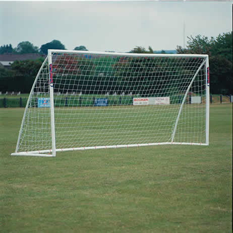 Samba Junior 12' x 6' Multi Goal