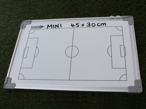 Diamond Football Mini Coaching Board