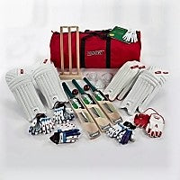 Central Cricket Bumper Set - Sportnetting