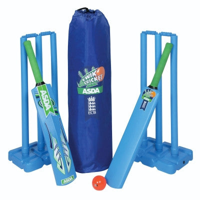 ECB Kwik Cricket Set