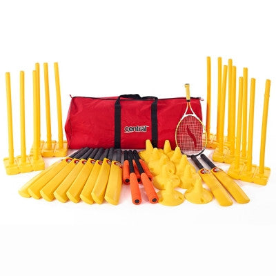 Central Mini Cricket Bundle