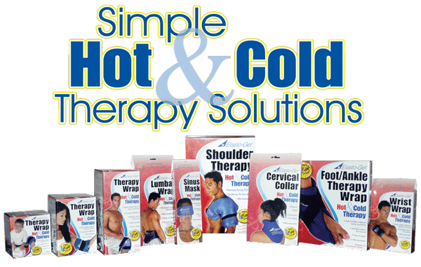 Elastogel Hot and Cold Therapy