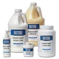 BIOTONE ADVANCED THERAPY MASSAGE LOTION