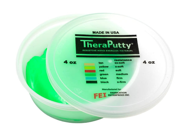 Theraputty® Antimicrobial Exercise Putty 4oz
