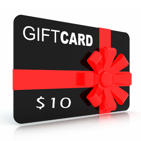 Gift Card-Save 10%