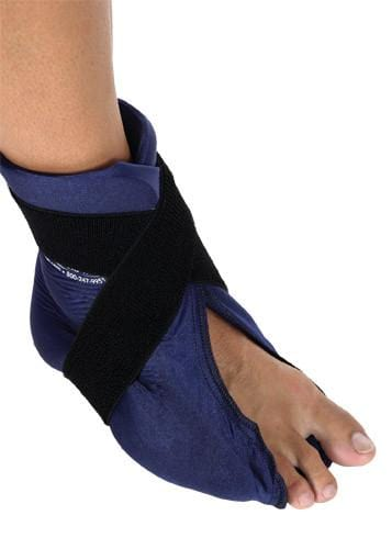 Elastogel Foot Ankle Wrap