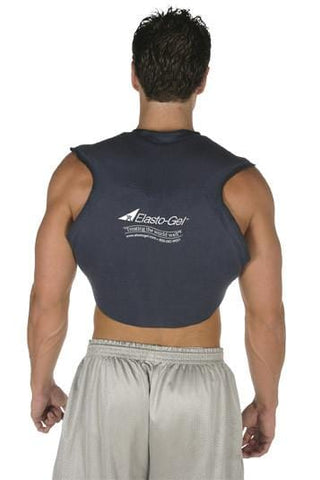 Elastogel Neck Back Combo Wrap