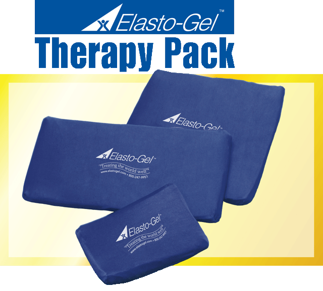 Elastogel Therapy Pack