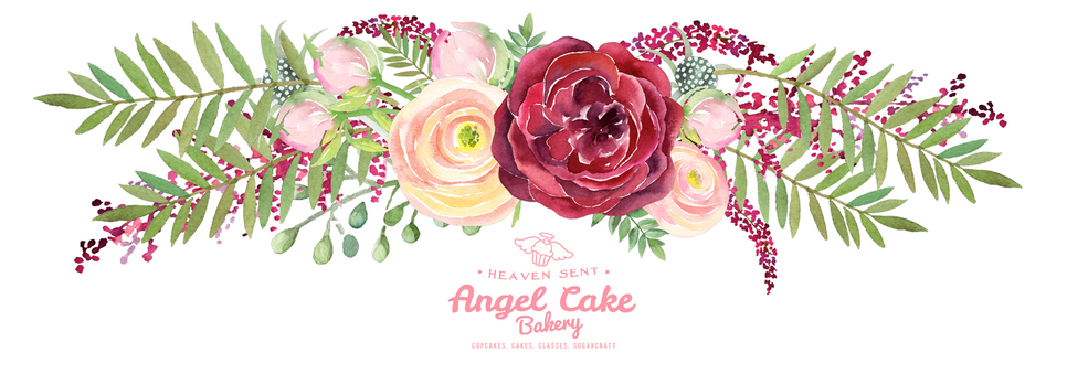 Angel Cake Bakery