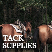 Tack Supplies