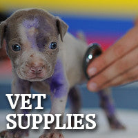 Vet Supplies
