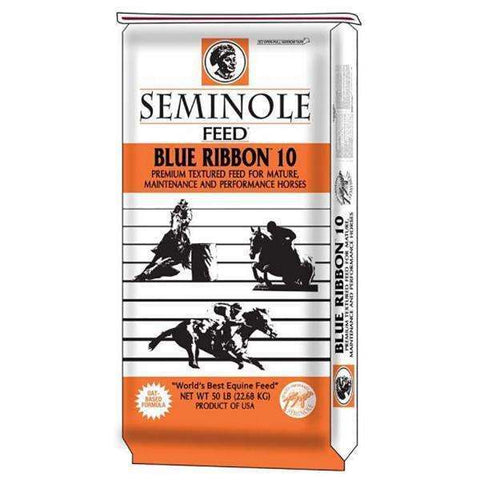 Seminole All Grain (Blue Ribbon 10)