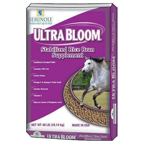 Seminole Ultra Bloom 40lb