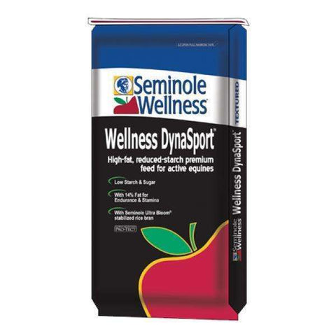 Seminole Wellness DynaSport