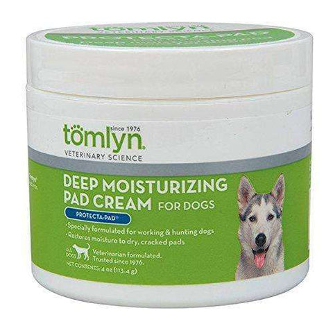 Tomlyn Deep Moisturizing Pad Cream for Dogs