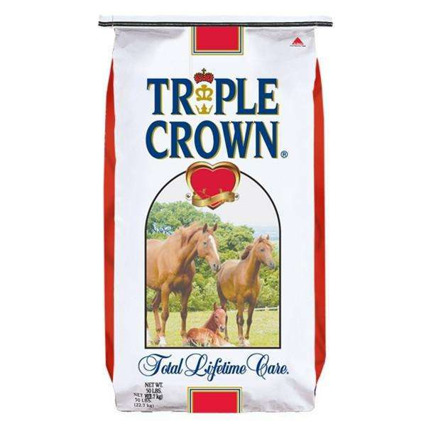 Triple Crown TLC