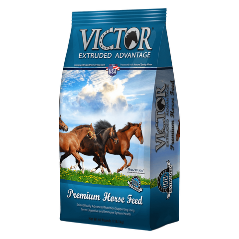Victor Equine Extruded Advantage