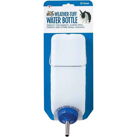 Weather-Tuff Small Animal Water Bottle 32 oz