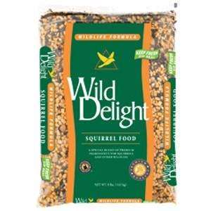 Wild Delight Squirrel Food
