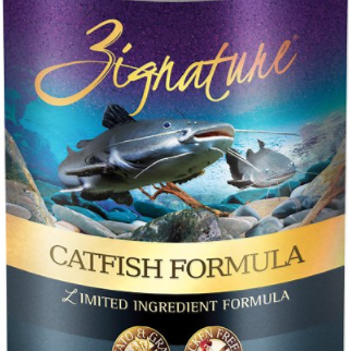 Zignature Limited Ingredient Diet Grain Free Catfish Recipe Canned Dog Food