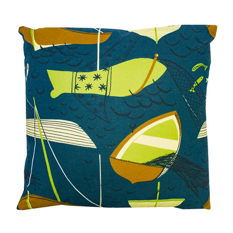 Boats cushion
