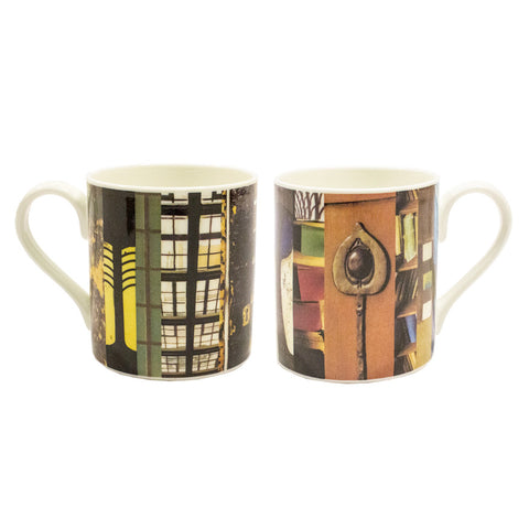 Mackintosh details mug