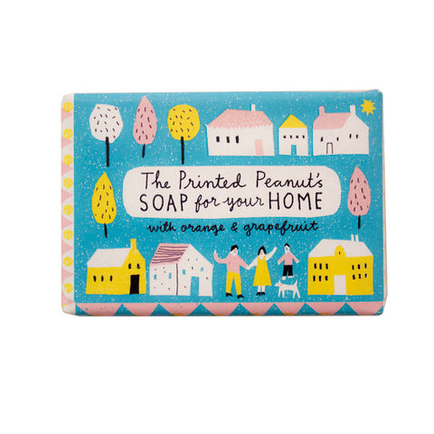 Natural soap - home