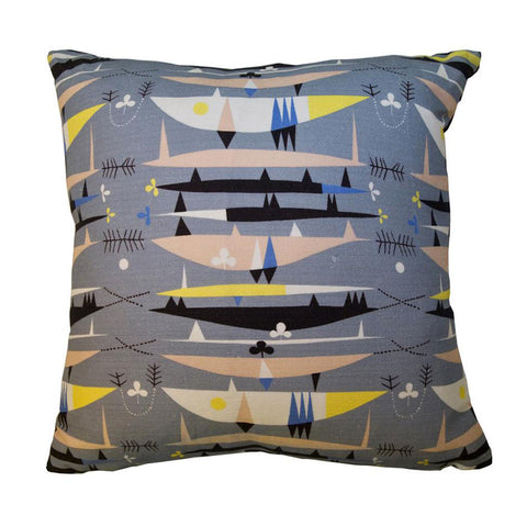 Robert Stewart Raimoult cushion