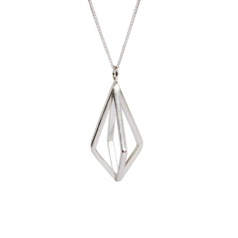 Kite necklace - small