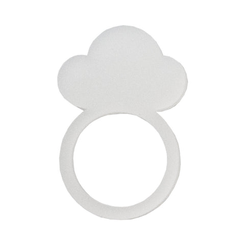 Weather ring - cloud