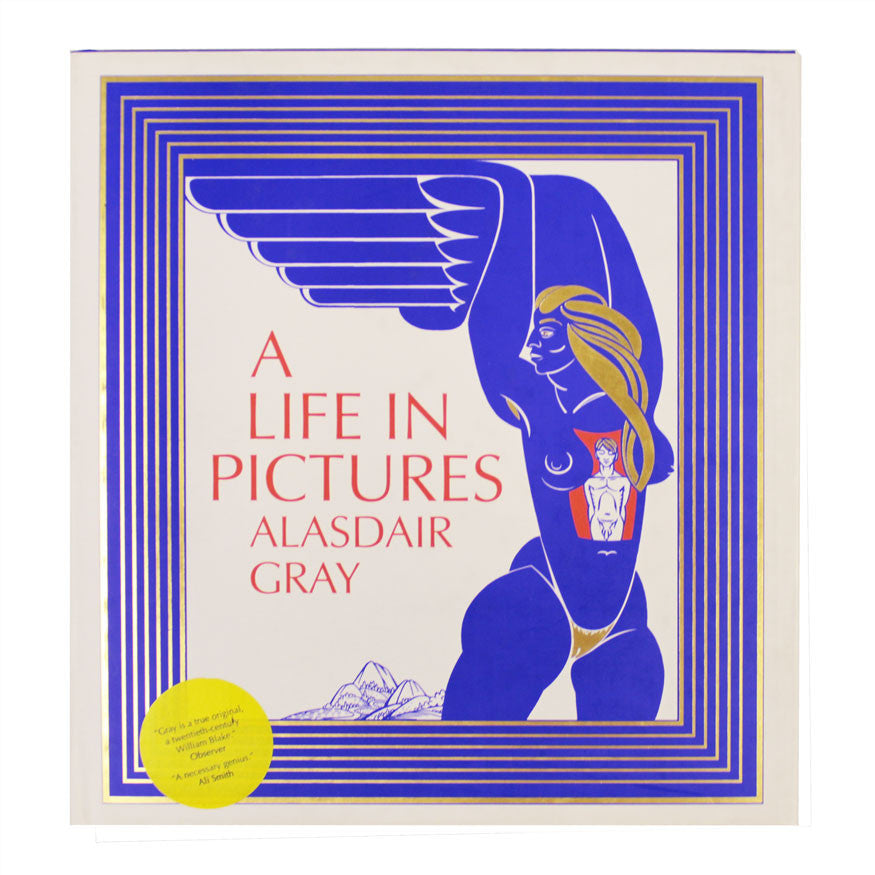 A Life In Pictures - hardback