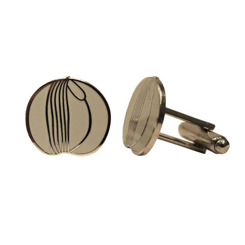 Cufflinks - willow