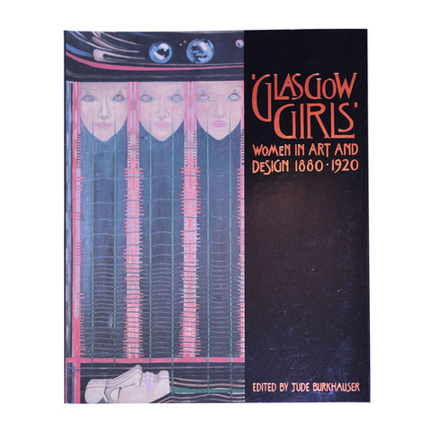 Glasgow Girls: Women in art & design 1880 - 1920
